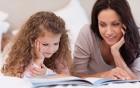 bei Kindern durch Vorlesen fördern