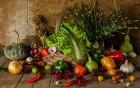 Kastanien und Co. - der Herbst bringt Vitamine mit sich