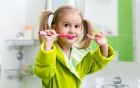 Tipps zum Zähneputzen