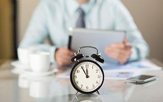 Prokrastination – das hilft gegen das ewige Aufschieben