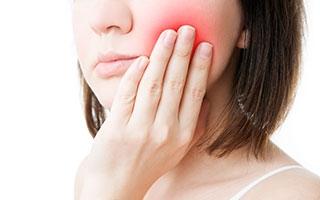Trigeminusneuralgie – wenn das Gesicht schmerzt