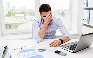 Stress im Job - erhöhtes Tumorrisiko