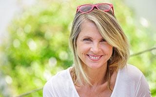 Hormone auf der Flucht - die Wechseljahre