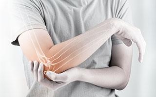 Osteoporose - wenn die Knochensubstanz sich dünne macht