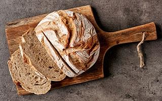 Unser täglich' Brot