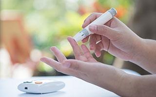 5 Fakten zu Diabetes