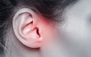 hilft bei Ohrenschmerzen