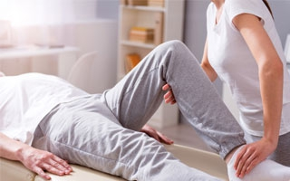 Gelenke - Ursachen und Behandlung