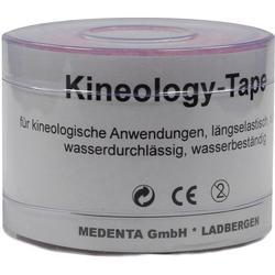 KINEOLOGY Tape pink 5mx5cm