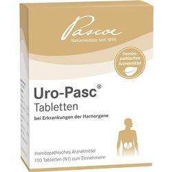 URO PASC Tabletten