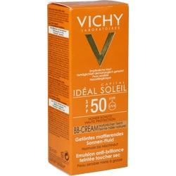 VICHY CAPITAL Soleil BB Fluid LSF 50