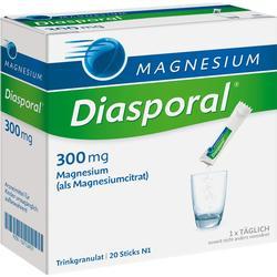 MAGNESIUM DIASPORAL 300 mg Granulat