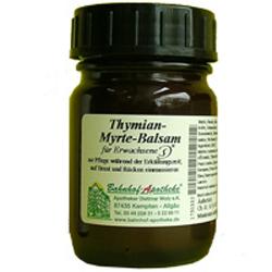 THYMIAN MYRTE Balsam für Erwachsene