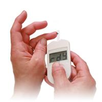 Blutzuckermessung und Diabetes