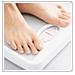 Gewichtsbestimmung
