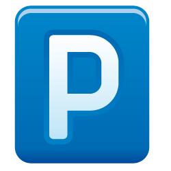 kostenlose Parkplätze