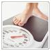 Bestimmung des Körpergewichts