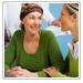Beratung für Krebspatienten