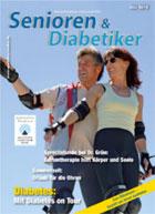 Senioren Diabetiker