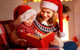 Unsere Weihnachtsecke!