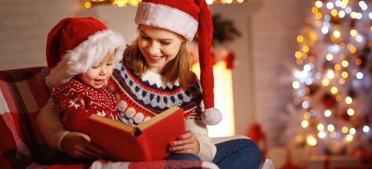 Unsere Weihnachtsecke