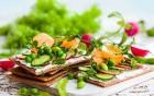Nährstoff- und Vitaminbündel
