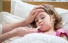Mein Kind ist dauernd erkältet - ist das noch normal?