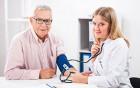 Blutdruck richtig messen
