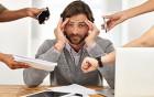 Stress und Medikamente erhöhen Blutzucker