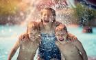 Dellwarzen – Mitbringsel aus dem Freibad