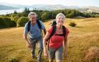 Wandern als Kreislauftraining