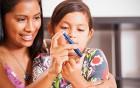 Wenn Kinder mit Diabetes 1 erwachsen werden