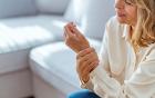 Hausmittel bei Sehnenscheidenentzündung