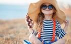 richtige Sonnenschutz für Kinder