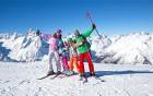 Gründe für Wintersport