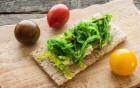 Algen, die gesunde Ernährung