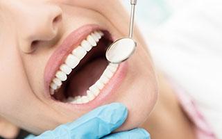 der Zahngesundheit