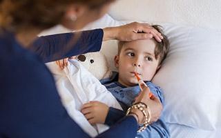 Kinderkrankheiten im Wandel der Zeit – damals und heute