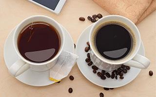Kaffeekonsum während der Schwangerschaft