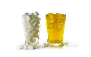 Softgetränke als Gesundheitsrisiko