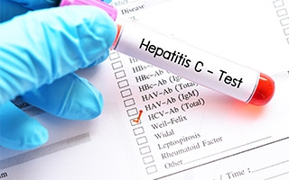 von Hepatitis C