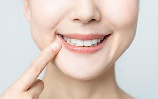 - Schutz für die Zähne