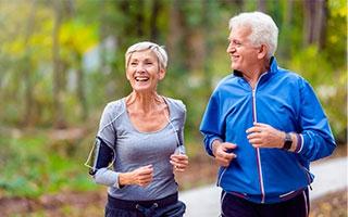 Sport schützt vor neurologischer Degeneration