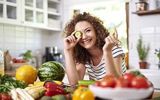 Jodmangel-Gefahr - nicht nur bei veganer Ernährung