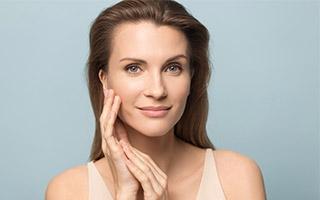 Hau(p)tsache Pflege – gegen raue und trockene Haut