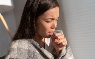 Luft schwächt das Immunsystem