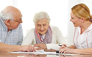 Pflege, nutzen sie die Pflegehilfsmittelpauschale