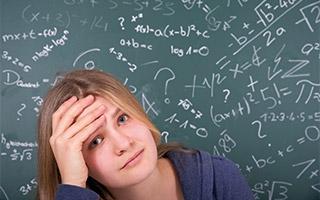 Schulstart - mehr Kopfschmerzen bei Kindern