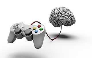- auch unser Gehirn