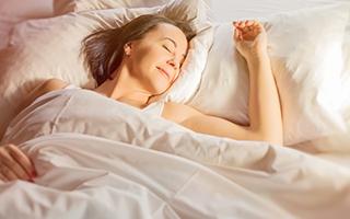 Fünf Tipps für einen guten Schlaf